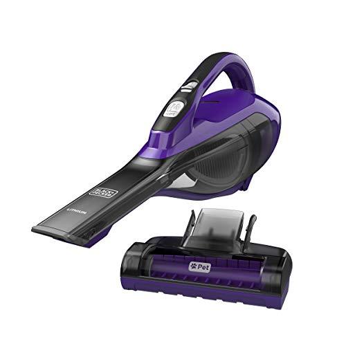BLACK+DECKER Pet dustbuster Handheld Vacuum
