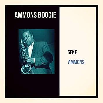 Ammons Boogie