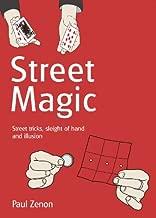 Best street magic book Reviews
