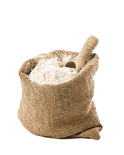 Cooper's Best All-Purpose Flour 5lb | Best Baking Flour | Non-Gritty Texture | Heartland Gourmet | Made in USA