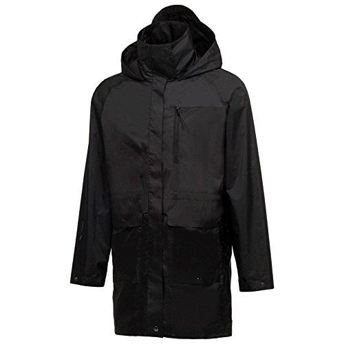 Puma X STAMPD Jacket, taglia: M, colore: nero