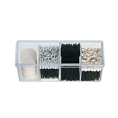 make up compartments - 9