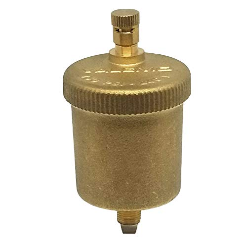 automatic air bleed valve - 1