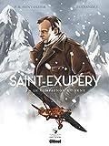 Saint-Exupéry - Le Compagnon du vent