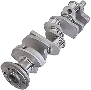 Eagle Specialty Products 445640046135 4 Stroke Light Weight 4340 Forged Crankshaft for Big Block Chevy
