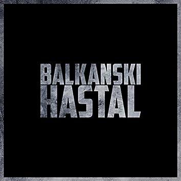 Balkanski Hastal