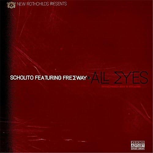 Scholito feat. Freeway