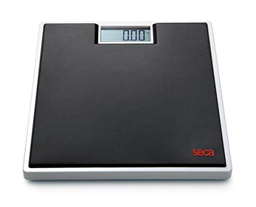 Seca 8031321009clara 803–Báscula, color negro