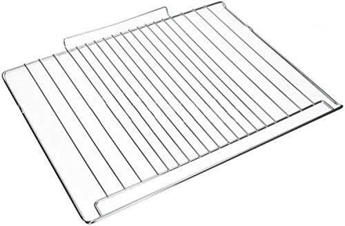 SPARES2GO mensola rack per Ariston Forno Cappa Grill (477 millimetri x 363 millimetri)