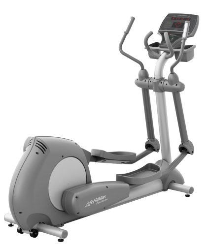 Life Fitness Club Series Elliptical Trainer