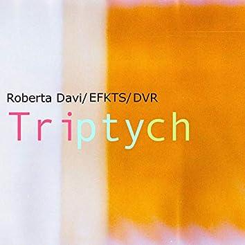 Triptych (feat. Efkts & DVR)