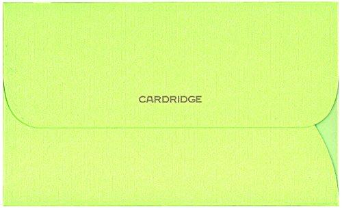 ロンド工房 カードリッジ プロ 名刺入れ シトラス CP204