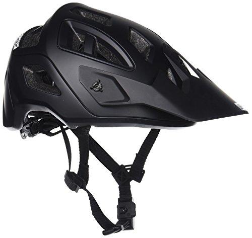 Leatt DBX 3.0allmtn casco unisex, unisex, Dbx 3.0 Allmtn, nero, 59-63 cm