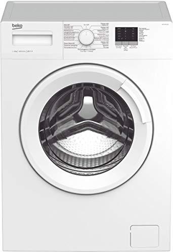 BEKO WCV 6711BC autonome Belastung vor 6kg 1400tr/min A + + + Waschmaschine–Waschmaschinen (autonome, bevor Belastung, links, LED)