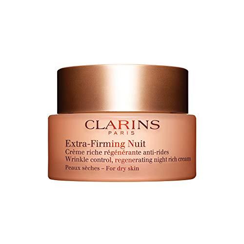 Clarins Extra Firming Nuit Crema Antiarrugas - 50 ml