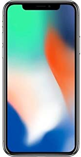 Apple iPhone X, 64 GB, Gümüş (Apple Türkiye Garantili)
