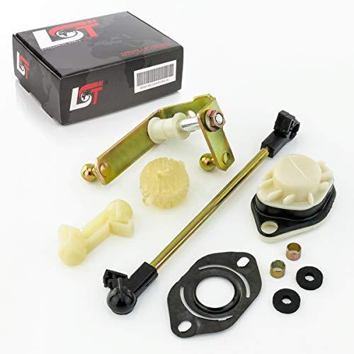 LST Reparatursatz Schaltgetriebe Schaltgestänge Schaltung Golf 3 III