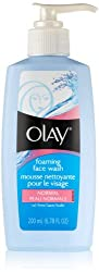 Olay Foaming Face Wash