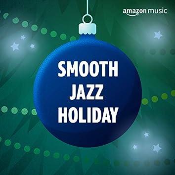 Smooth Jazz Holiday