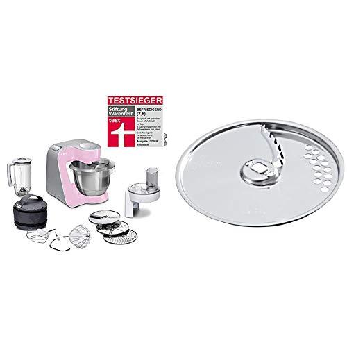 Bosch CreationLine MUM58K20 - Robot de cocina, 1000 W, recip