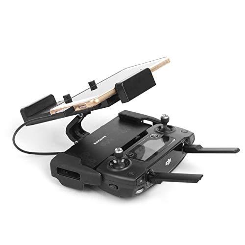 iEago RC Datenübertragungskabel Micro-USB zu Typ C-Anschluss 90 Grad rechtwinkliger Stecker Datenkabel für DJI Mavic Mini/PRO/Spark/Mavic Air/Mavic 2 Pro und Zoom Regler(Nicht für Mini 2)