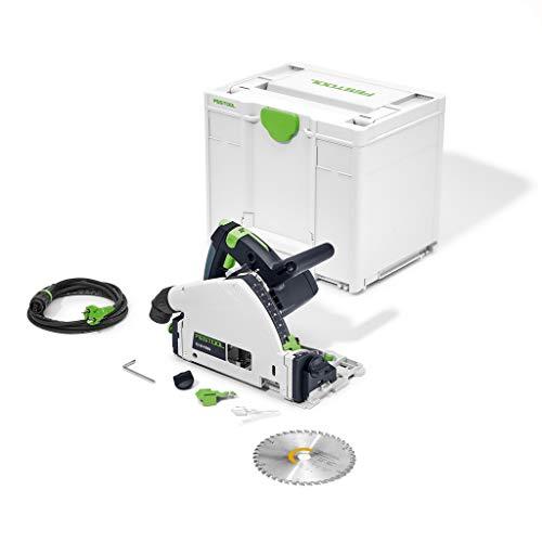 Festool 576000 Tauchsäge TS 55 REBQ-Plus 1200 Watt