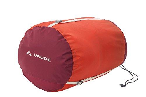 VAUDE Sac fourre-Tout Grand, Max. 40 x 30 cm pièce de Rechange, Orange, 40 x 30 cm