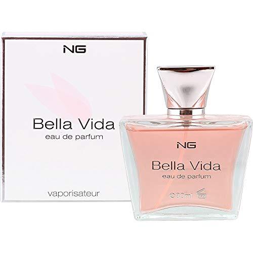 Bella Vida Damen Parfum NG 80ml Eau de Parfum