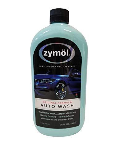 Zymol Z530 Auto Wash Original Formula, 20 Ounce