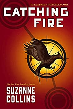 Hardcover Catching Fire (The Hunger Games) Book