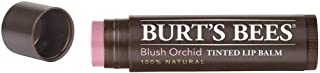 Burt's Bees Tinted Lip Balm, Blush Orchid, 0.15 Ounce