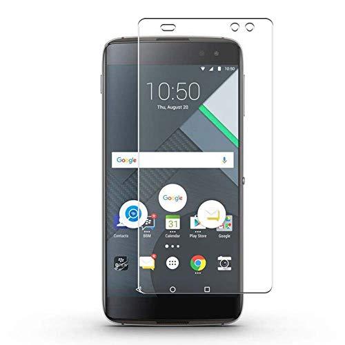 Vaxson 4 Stück Schutzfolie, kompatibel mit BlackBerry DTEK60, Bildschirmschutzfolie TPU Folie Displayschutz [nicht Panzerglas Hülle Hülle ]