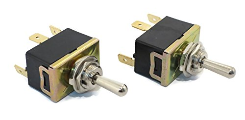 Best Prices! The ROP Shop Snow Plow Angle & Lift SWITCHES 21918 21919 for Meyer & Diamond Snowplow B...