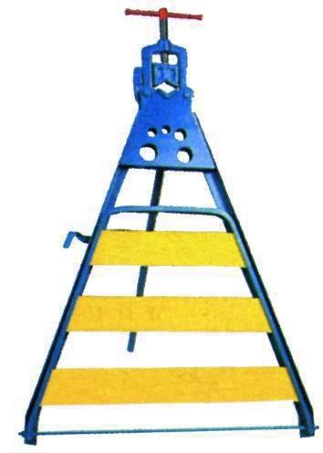 Blinky 4189020 Banchi P/Idraulici Base Fissa Morsa Ribaltabile 2