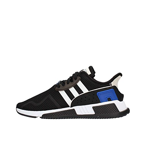 Adidas EQT Cushion ADV, Zapatillas de Deporte para Hombre, Negro (Negbas/Ftwbla/Reauni 000), 44 EU