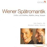 Wienere Spatromantik