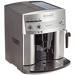 De'Longhi Magnifica ESAM 3200 S Kaffeevollautomat
