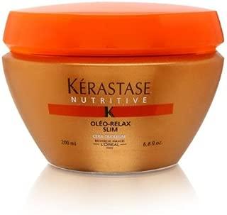 Best kerastase nutritive masque oleo relax 200ml Reviews