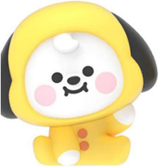 BT21 Baby Monitor Figure by Royche (Chimmy)