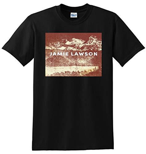 *New* Jamie Lawson T Shirt Vinyl cd Cover SMALL MEDIUM Large or XL