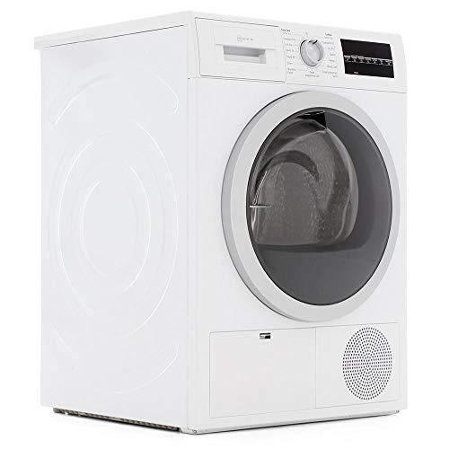 Neff R8580X3GB 9kg Freestanding Condenser Tumble Dryer - White