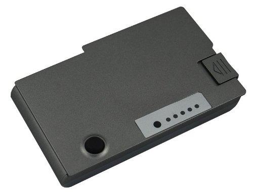 Laptop-Akku Dell D500/D600 11.1 4400mAh/49wh kompatibel mit Dell Inspiron 500m Series | 510m | 600m Series Latitude D500 Series | D505 | D510 | D520 | D530 | D600 Series | D610 Precision M20 | Mobile Workstation M20 und part number 1X793 | 310-4482 | 310-5195 | 312-0063 | 312-0068 | 312-0191 | 312-0309 | 312-0408 | 315-0084 | 3R305 | 451-10132 | 451-10194 | 4M010 | 4P894 | 6Y270 | BAT1194 | C1295 | C2603 | G2053A01 | J2178 | J2178/U1544 | M9014 | OX217 | U1544 | W1605 | Y270 | YD165