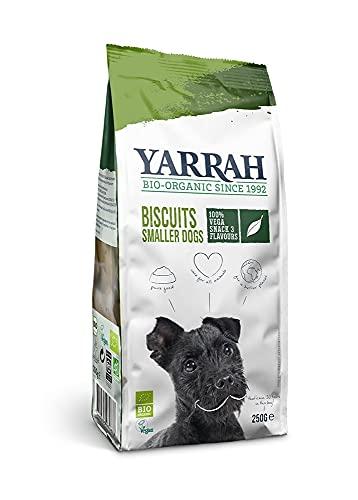 Yarrah | Multi Dog Biscuits | 6 x 250G