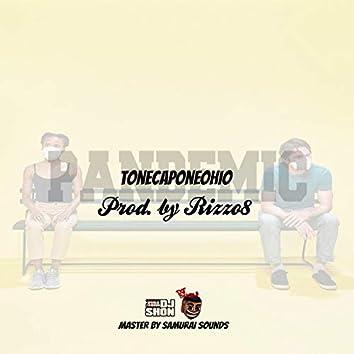 Pandmic (DJ Shon Exclusive)