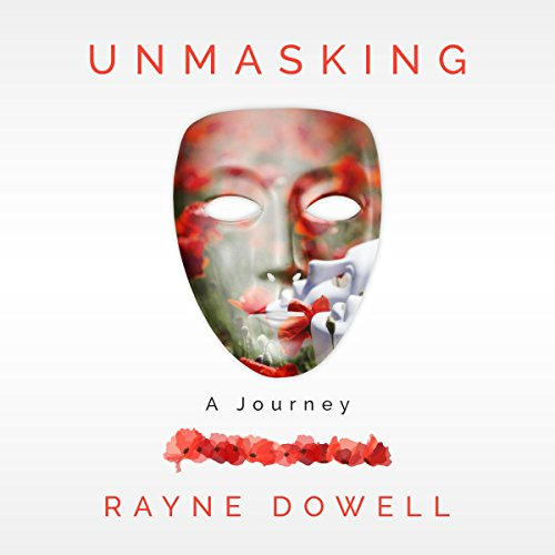 Unmasking: A Journey audiobook cover art