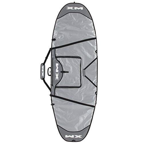 XM Stand UP Paddle (SUP) Board Day Bag / 10MM Ultra Durable Padding/Big Pocket