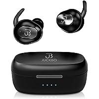 Juckbo Deep Bass HiFi Stereo Bluetooth 5.0 Earbuds