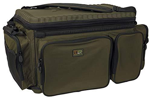Fox R-Series XL Barrow Bag 82x36x44cm - Tackletasche zum Karpfenangeln, Angeltasche für Karpfentackle, Zubehörtasche zum Angeln