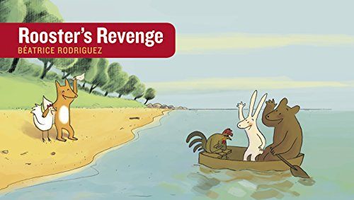 Image of Rooster's Revenge (Stories Without Words)
