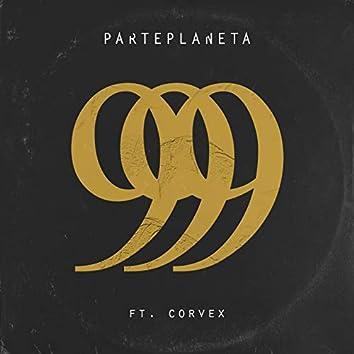 999 (feat. Corvex)